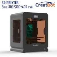 Quality Metal Framework Industrial 3D Printing Machine Large Print Size For 3d Modeling for sale