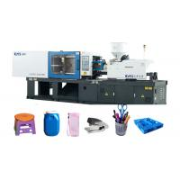 Heavy Duty 500 Ton Injection Molding Machine , Plastic Chair Making Machine Manufactures