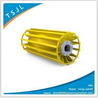 Conveyor Bend Pulley for Coal Mining Manufactures