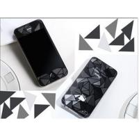 3D diamond screen protector for iphone4&Iphone4s Manufactures