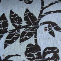 Linen/Cotton Blending Printing Fabric, Made of 55% Linen and 45% Cotton Manufactures