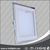 2014 New Design High Quality 6w led panel light surface mounted Manufactures