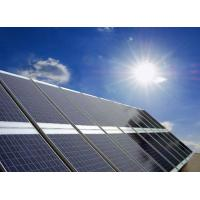 Eco - Friendly Clean, Renewable, Sustainable Solar Power Panel Without Global Warming Manufactures