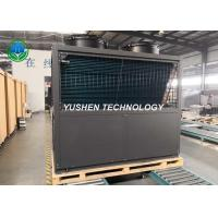 Eco Friendly Air To Water Heat Pump Machine - 25 To 43 Working Conditions Manufactures