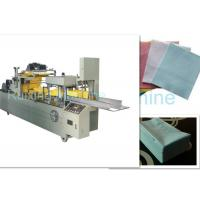 Environmental Protection Non Woven Bag Making Machine Automatically Manufactures