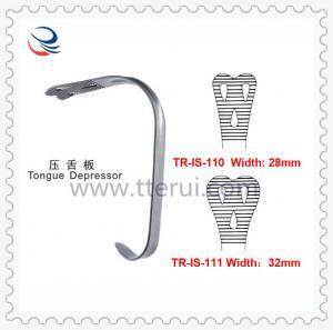 Tongue Depressor TR-IS-110,111