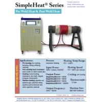 induction heating machine for weld preheating, PWHT & Stress relieving Manufactures