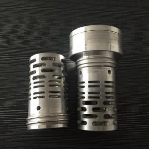 OEM/ODM Alumnium/steel/stainless steel/carbon steel/brass lost wax casting Manufactures