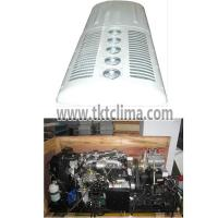 24V,37KW Sub-engine Roof Top Bus Air Conditioner Manufactures