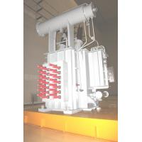 Buy cheap Milling Industry Arc Furnace Transformer , 110KV 12500KVA 3 Phase Transformer from wholesalers