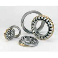 Construction Machines Thrust Spherical Plain Bearings , Miniature Thrust Bearings 29236EM Manufactures
