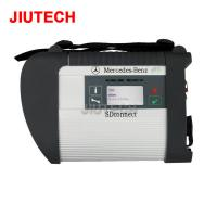 MB SD C4 Star Diagnosis with WIFI for Cars and Trucks with Free DTS Monaco & Vediamo Manufactures