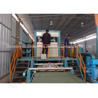 Rotary Drum Paper Fruit Tray Machine High Capacity 2000 - 2500PCS / H Manufactures