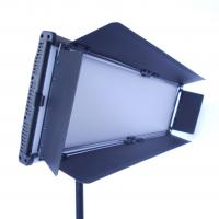 2.4G Remote Control / DMX Control LED Light Panels For Video 150W With TLCI>97 LED Panel Studio Lighting Manufactures