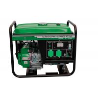 China 2.5kw Portable Gasoline Generator , 240V Small Air Cooled Genset on sale