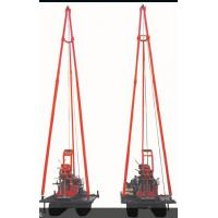 Quality GXYL-1 skid mounted Crawler Exploration Engineering Prospecting Drilling Rig for sale