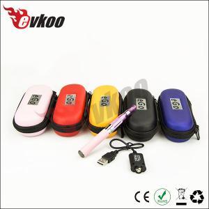 china manufacture wholesale ego vaporizer pen kit Manufactures