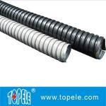 "1/2""- 4"" Inch Flexible Conduit Fittings Flexible Steel Conduit Manufactures"