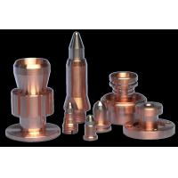 Buy cheap Polishing Stationery Target , Tungsten Dental Care Field Tungsten Copper Ande from wholesalers