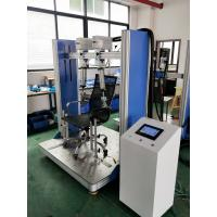 Quality Chair Armrest Durability Testing Machine Used In Family , Hotel , Restaurant Etc for sale