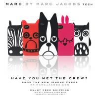 China Wholesale MARC BY MARC JACOBS mobile phone case For Iphone, Sumsung Silicone phone case on sale
