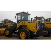 Buy cheap China top brand sdlg wheel loader LG936L for sale with 1.8cbm bucket ,weichai engine . from wholesalers