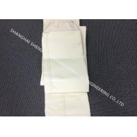 Oil And Water Resistance Polyester Filter Bag With Fire Retardant Treatment Manufactures