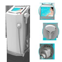 China Blond and white hair removal 808nm diode laser beauty skin machine on sale