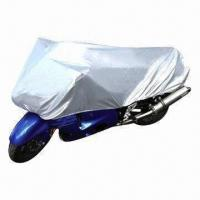 Motorcycle Cover with UV Treatment Polypropylene Manufactures
