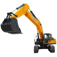 37 Ton Heavy Earth Moving Machinery XE370CA Large Hydraulic Crawler Excavator Manufactures