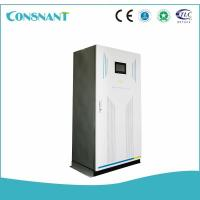 China Energy storage controller system LiFePO4 Battery Low Voltage Cut Off 110V-220VAC on sale