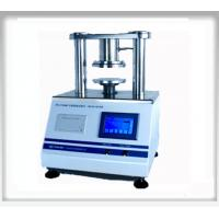 Buy cheap Microcomputer Cardboard Ring Crush Tester For RCT ECT FCT PAT CMT from wholesalers