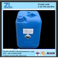 formicacid94% for leather and dye industry Manufactures
