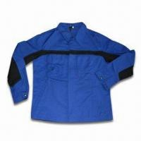 T/C Canvas Jacket, Available in Various Sizes and Colors Manufactures