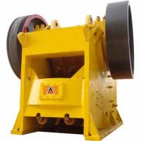 High Quality Stone Jaw Crusher Machine used in Mining from Sentai Manufactures