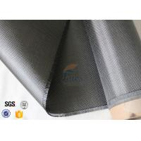 0.32mm 3K 240g Plain Weave Carbon Fiber Fabric For Structure Reinforcement Manufactures