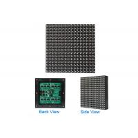 Quality High Brightness Smd Led Module , 1/4 Scan Driving Mode Exterior Led Panels for sale