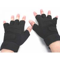 Half Finger Tactical Gloves,Made By Thermal Resistant Fiber,Size:M,L,XL Manufactures