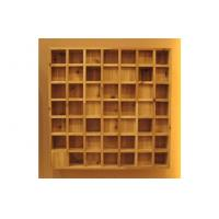 China MDF Diffuser Acoustic Panel Decorative Ceiling Sound Absorbing Material on sale