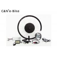 Ebike Conversion Kits with 1000w Brushless High Efficiency Motor Manufactures