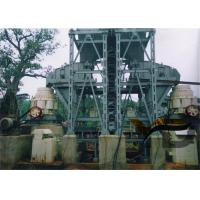 15Kw Mining Ore Aggregate Processing Plant 200 Tons Per Hour Complete Manufactures