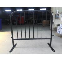 Cheap concert crowd control barrier for sale Manufactures