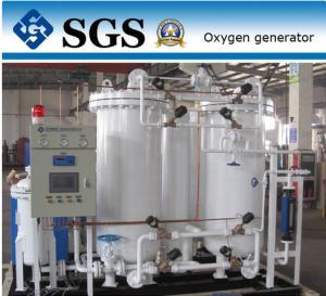Fully Automatic VPSA Medical Oxygen Generator Oxygen Generation System