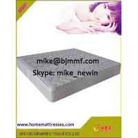 Hotel King Size Bonnell Spring Mattress Sizes Manufactures