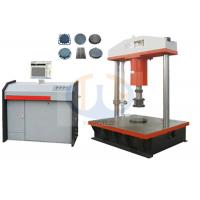 Wellshutter Compression Testing Machine Bearing And Permanent Set Measurement Manufactures