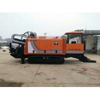 45T Underground Hdd Drilling Equipment / Directional Boring Equipment Manufactures