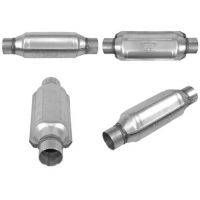 """Quality 4.8""""X10""""X14"""" EPA CARB Automobile Catalytic Converter for sale"""