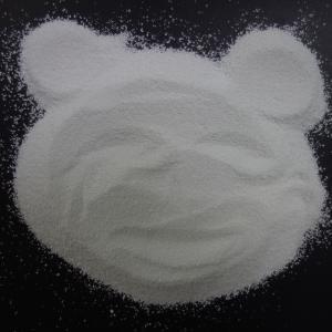 China White Granular Potassium Carbonate Powder 99% CAS 584 08 7 For Glass Making on sale