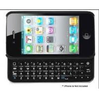 China Mini  plastic surface Portable Bluetooth Energy saving  Keyboard For Iphone 4G on sale