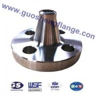 China F53/2507 super duplex steel weld neck pipe flanges on sale